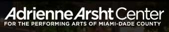 Adrienne Arsht Center Logo